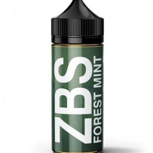 Жидкость ZBS (100 мл)