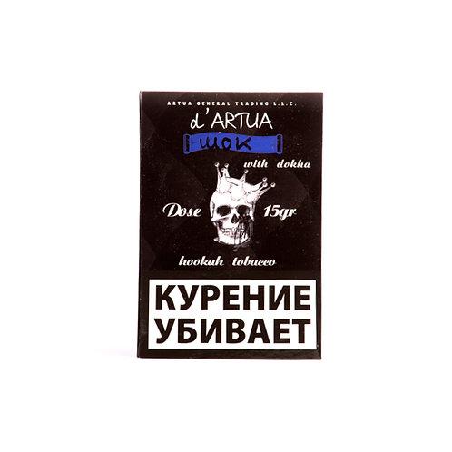 Табак d'Artua Dose 15 гр