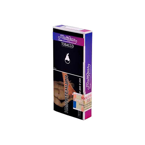 Табак MattPear / 50 гр