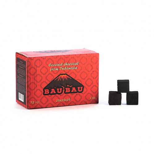 Уголь Bau Bau 72 шт (25мм)