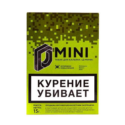 Табак D-mini 15 гр