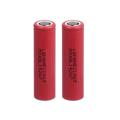 Аккумулятор 18650 LG HE2 2500 mah
