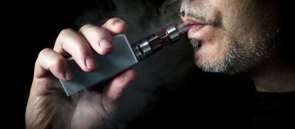 История появления электронной сигареты. С чего все начиналось...