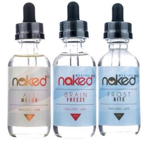 Жидкость Naked (clone) (60 мл)