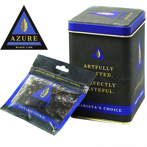 Табак Azure BLACK 50 гр