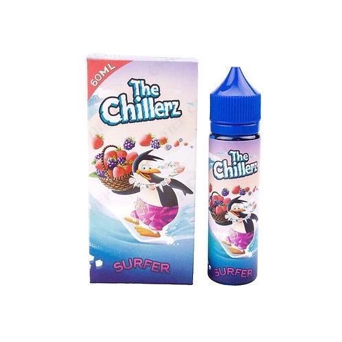 Жидкость The Chillerz (60 мл)