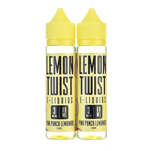 Жидкость Lemon Twist (60мл)