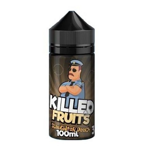 Жидкость KILLED FRUITS (100 мл)