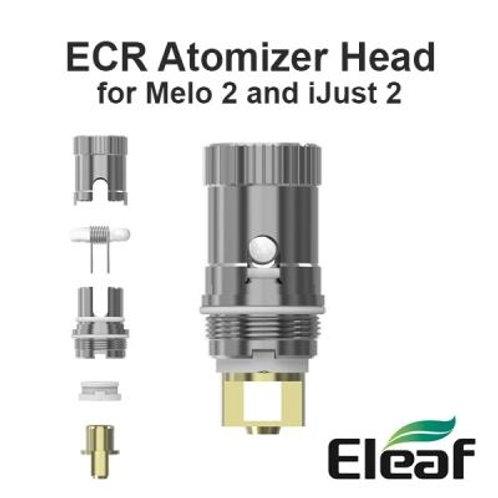 Обслуживаемая база Eleaf ECR
