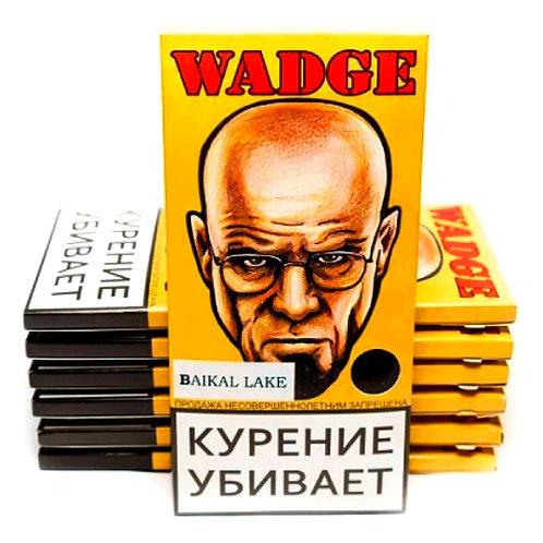 Табак Wadge 100гр