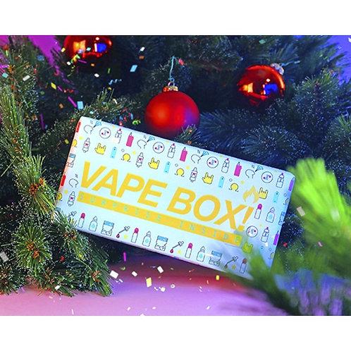 SURPRISE VAPEBOX Подарочный набор #1