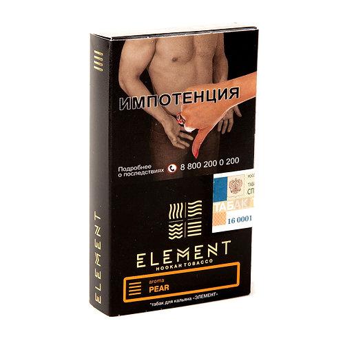 Табак Element Земля / 40 г
