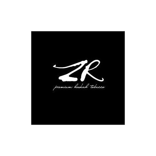 Табак ZR Premium Silver 60 гр
