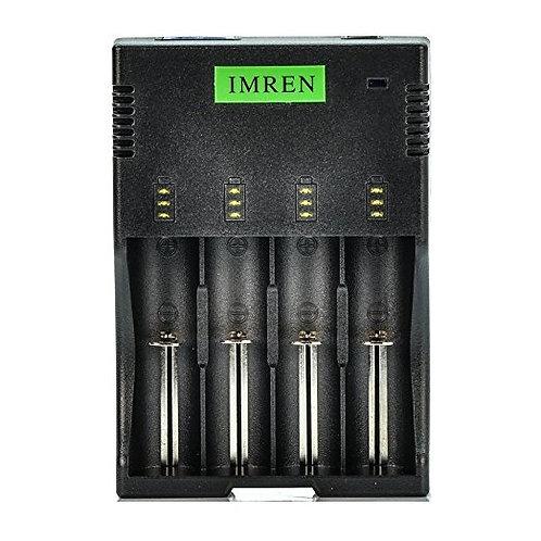 Зарядное устройство IMREN X4