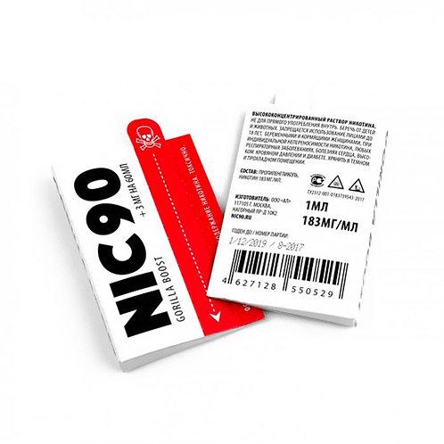 Никотин NIC90