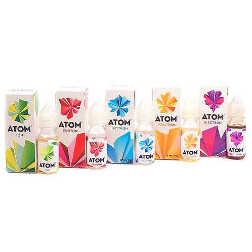Жидкость ATOM (30мл)