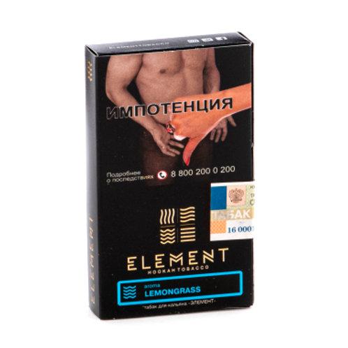 Табак Element Вода / 40 гр