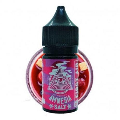 Жидкость Amnesia SALT (30 мл)