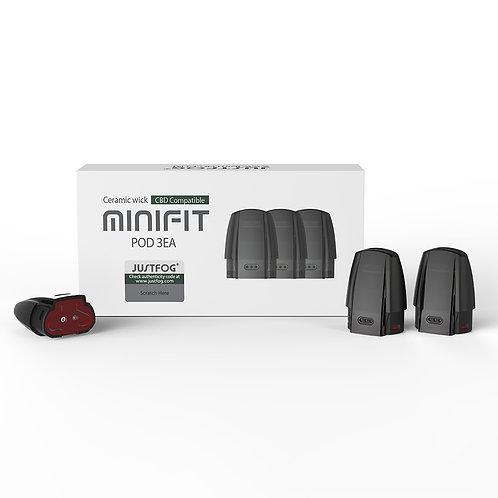 Картридж Justfog Minifit Ceramic