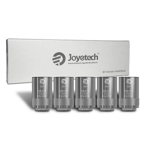 JoyeTech BF SS316
