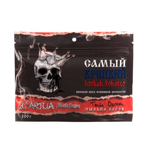 Табак d'Artua Dose 100 гр