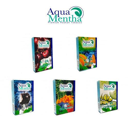 Табак Aqua Mentha 50 гр