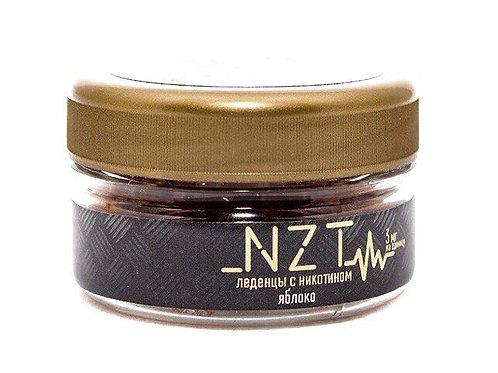 Жевательные конфеты NZT