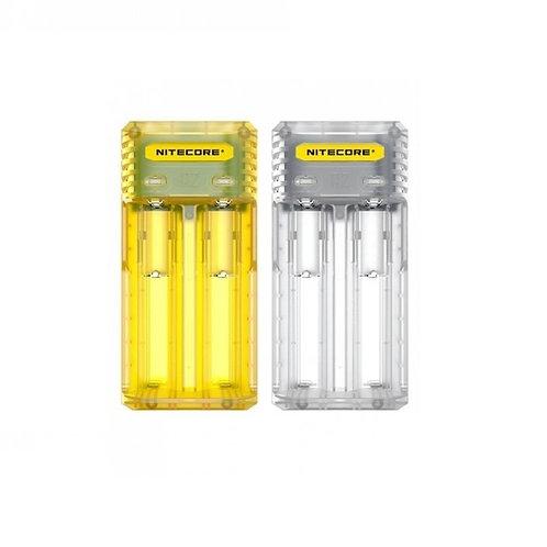 Зарядное устройство NITECORE Q2 2A