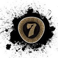Табак Seven \ 25 гр. (ф-ка)