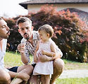 Homopaar met dochter