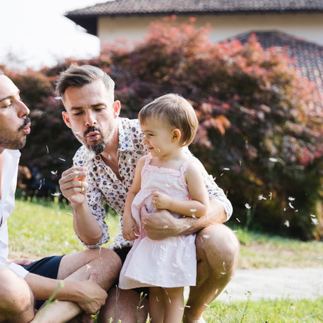 A New Era for Fatherhood