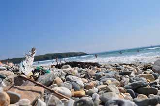 vacances camping caravaning Telgruc sur Mer