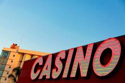 Casinos in So, Cal