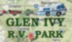Glen Ivy RV Park Ca