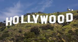Visit Hollywood, Ca.