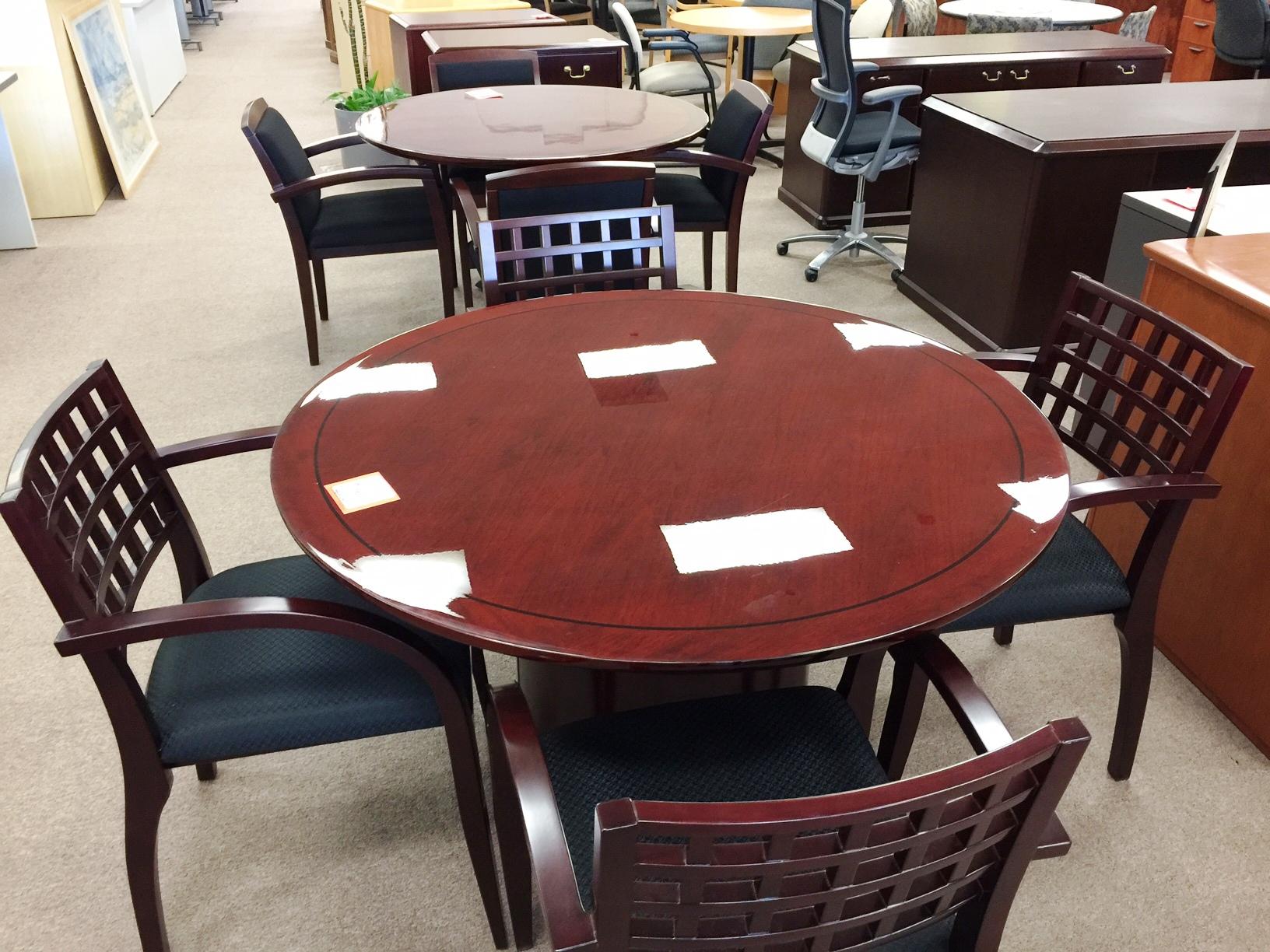 Break Room Furniture