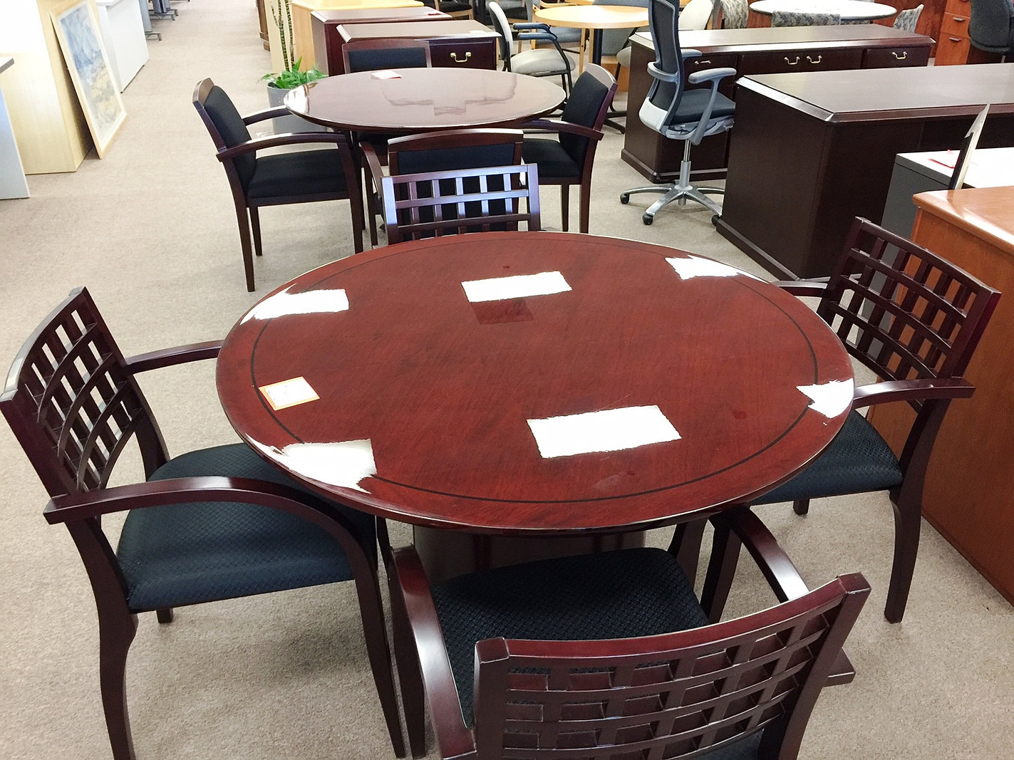 office kitchens break room furniture