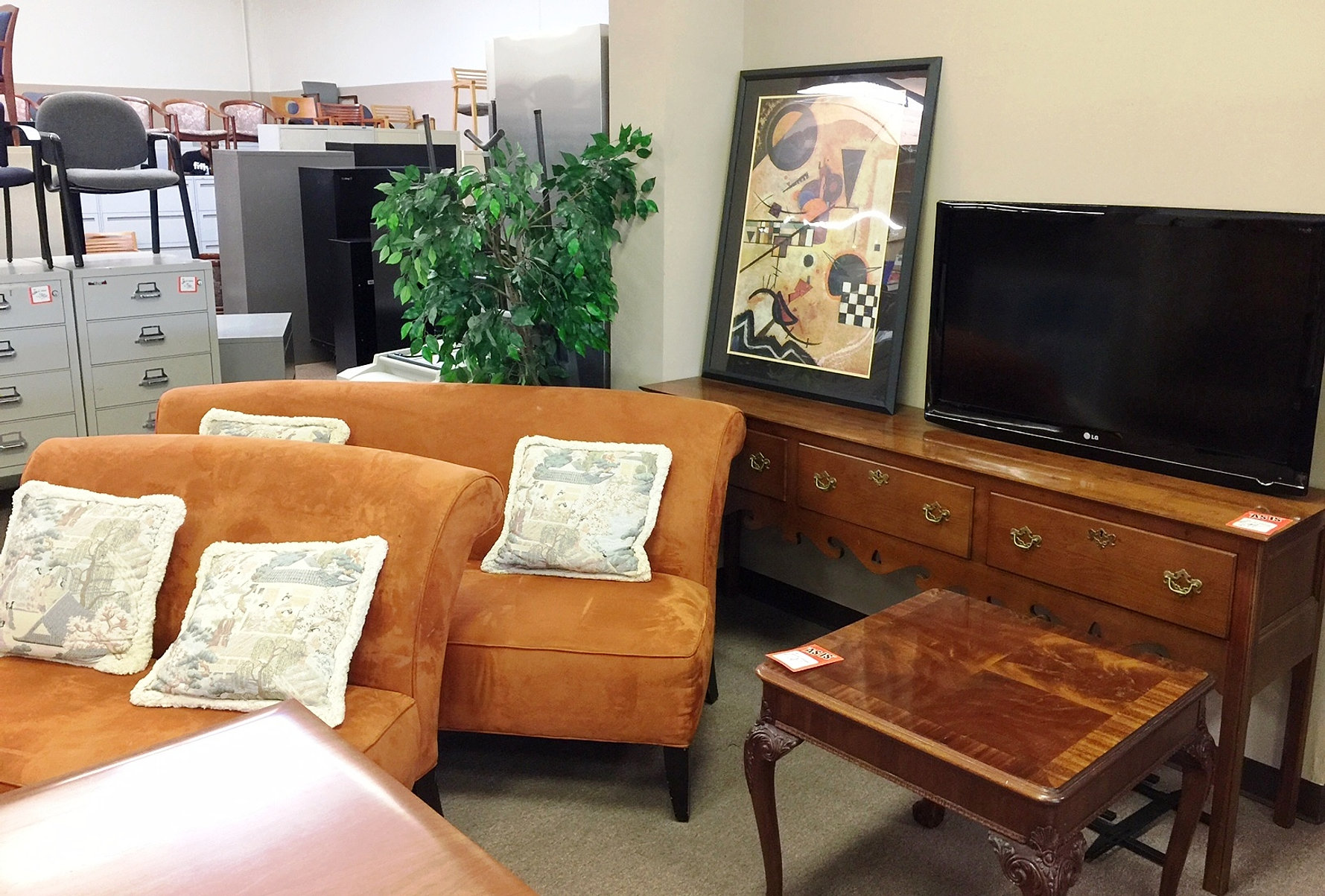 Office Furniture Outlet Coupons Specials Sales