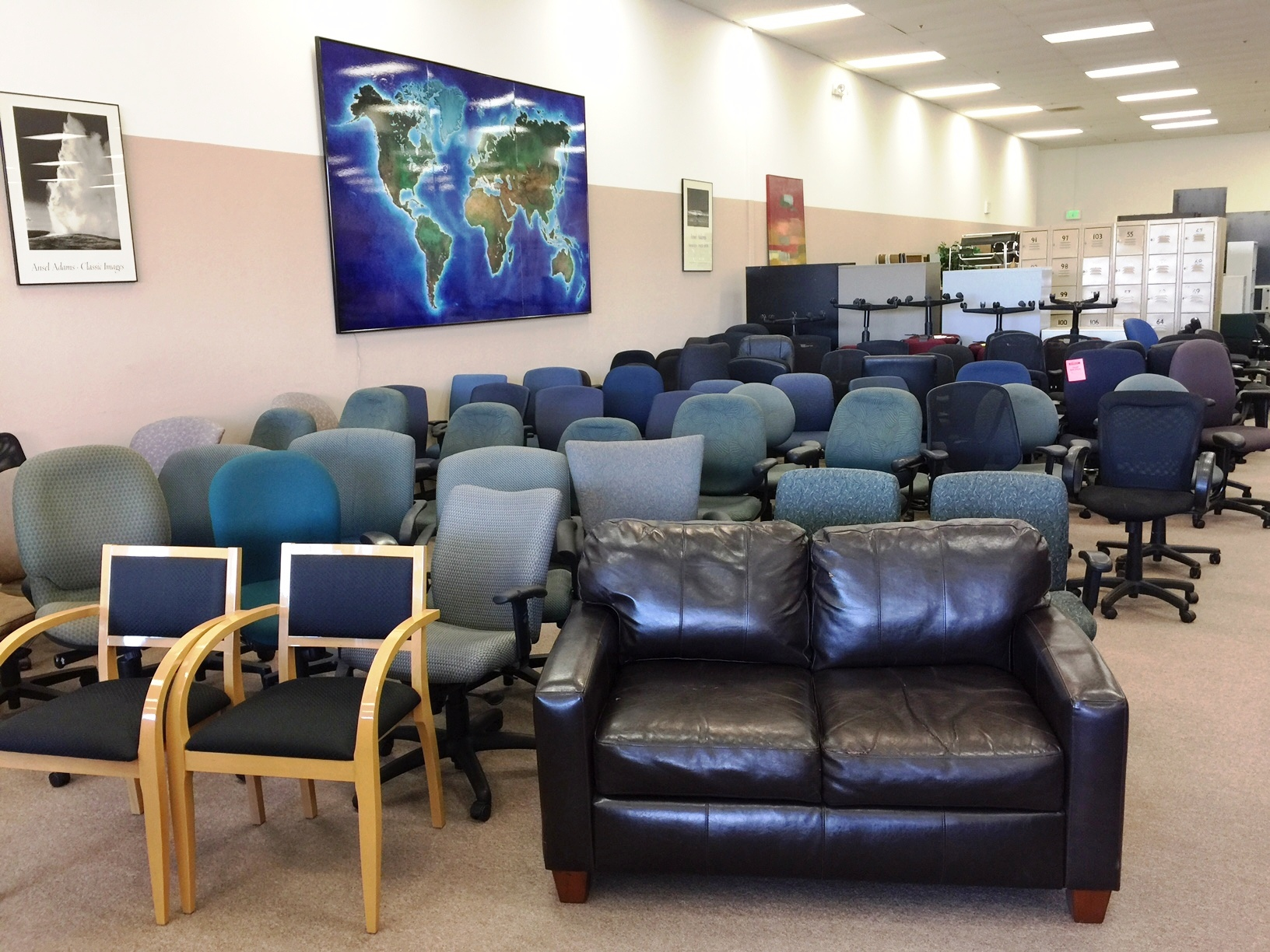 Used Office Chairs Inland Empire