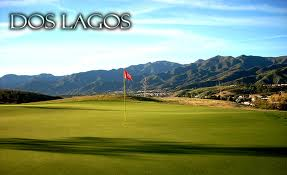 Dos Lago's Golf Course