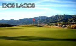 Dos Lago's Golf Course