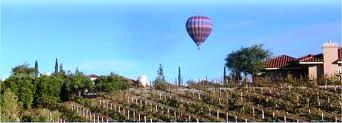 Temecula Baloon Rides