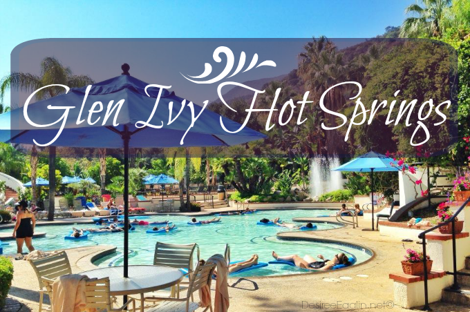 Glen Ivy Hot Springs Spa