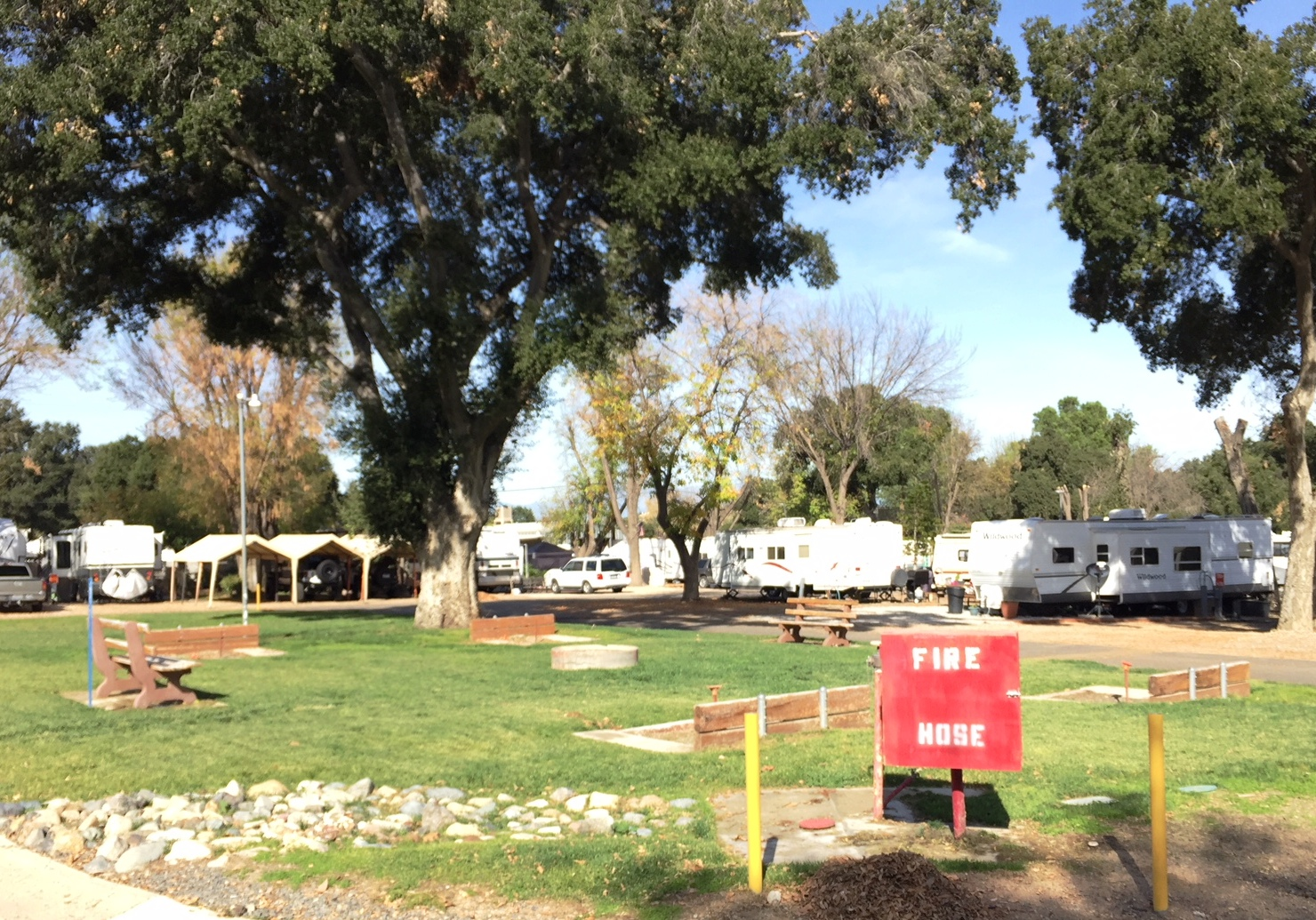 Glen Ivy Rv Park Gallery