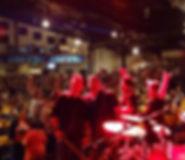Elecric Ash - Live in Concert