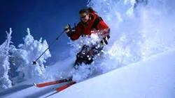 Skiing & Snow Boarding!