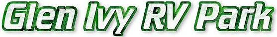 Glen Ivy RV Park Logo
