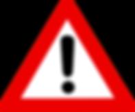 Medical Alert Notice Alarming Emergency