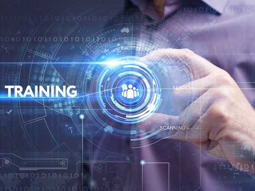 """Are you planning to add """"TOUCH"""" to your Virtual Training at your organization?"""