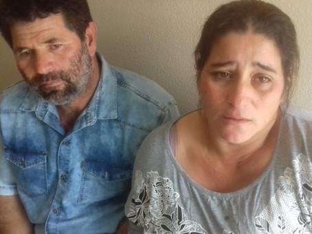 Pais do jovem morto no acidente na ERS 702 falam sobre a perda do filho